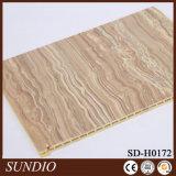 現代寝室デザイン高品質の木製の合成の屋内側面のパネル