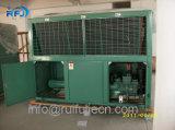 V tipo unidade comprimida do condensador da caixa com alta qualidade