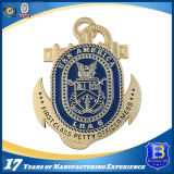 Изготовленный на заказ монетка эмали для промотирования (Ele-P027)