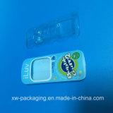 전화 헤드폰 제품을%s Custommized 투명한 플라스틱 쟁반