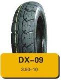 Fornecedor Veerubber do OEM, pneu da motocicleta de Dunlop, preço do competidor em África e América