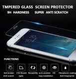 0.33mm, die 2.5D 9h Anti-Löschen, Voll-Decken ausgeglichenes Glas ab