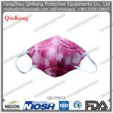 Faltbare nichtgewebte Wegwerfatemschutzmaske