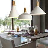 Moderner europäischer Art-Leuchter-hängendes Licht für dekoratives