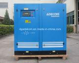 L'olio rotativo della vite ha imbrogliato il compressore d'aria controllato invertito del Lp (KC37L-5/INV)