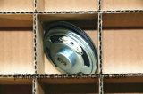 cone do papel do altofalante do computador de 45mm 8ohm 0.25-2W com RoHS