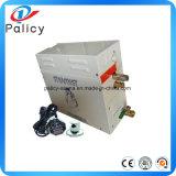 安い価格のサウナ装置の販売のための電気小さいサウナの蒸気発電機