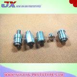 Pezzi meccanici di precisione dei pezzi meccanici di CNC per vario uso dei campi