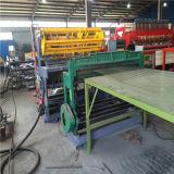 Machine de soudure de treillis métallique de force de brique pour le panneau de frontière de sécurité