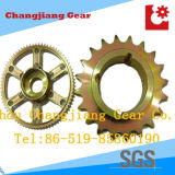 Speciale Transmission Rear Simplex Duplex Triplex Motorcycle Sprocket