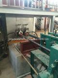 De horizontale Lopende band van de Machine van het Ononderbroken Afgietsel van de Pijp van het Koper Volledige Vastgestelde