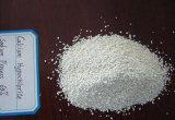 Hypochlorite de cálcio 65%-70%, pó de descoramento para a desinfeção da água
