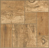 2017 mattonelle di pavimento di ceramica di legno del getto di inchiostro 3D dei nuovi prodotti