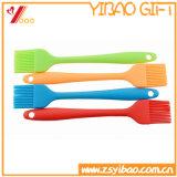 Venta caliente de la categoría alimenticia de calor Resistencia de silicona cepillo