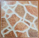 建築材料のバルコニー(300X300)のための無作法な陶磁器の床タイル