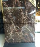 Azulejo de suelo esmaltado caliente del material de construcción de la venta