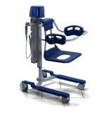 Assento Power-Driven do chuveiro para cuidados médicos
