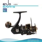 Bobine de pêche en bobines de bobines à bobines fixes en aluminium (SFS-LA350)