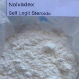 99% High Purity Tamoxifen Citrate (Nolvadex) 54965-24-1