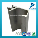 De goedkopere Fabriek van de Prijs verkoopt het Profiel van het Aluminium van de Keukenkast met Geanodiseerd