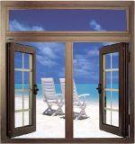 ألومنيوم شباك باب ظلة وأرجوحة نافذة