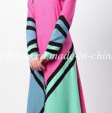 La spiaggia della signora Long Dress Modesty Islamic di alta qualità porta