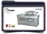 Embalador Dzq-400/2SA del vacío de la empaquetadora