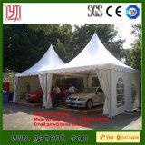 Tienda impermeable de la pagoda de la cubierta de PVC del partido de la tienda elegante del acontecimiento