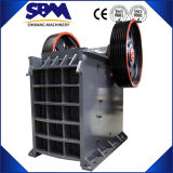 Sbm 플랜트를 분쇄하는 상표에 의하여 사용되는 자갈 쇄석기 또는 이용된 자갈