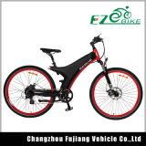 26 bicicleta elétrica da montanha da polegada MTB 250W 36V 10.4ah