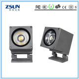 220V 50W scaldano l'indicatore luminoso di inondazione bianco del LED con il chip del CREE