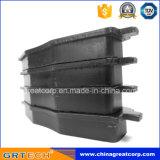 Zapata de freno china S11-3501080 para Chery Mvm