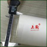 Tube de protection en céramique d'alumine de Recrystalised de thermocouple élevé d'Alsint (gaine)