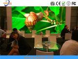 Hohe Innendefinition farbenreicher Bildschirm LED-P1.9
