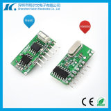 高い感度315/433MHz RF Modul PCBのボードの受信機