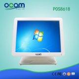 最新のレストランPOSシステム、POSのオールインワンコンピュータ(POS8618)