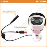 الجديد في الهواء الطلق كاميرا CCTV IR مع 3 محور Braket (MVT-R30)