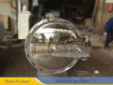 Esterilizador de dos cestas para la carne en el tarro de cristal