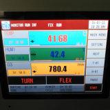 항온 및 오존 환경 시험에 있는 오존 시효 시험 약실