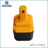Sustitución poder herramienta batería 14.4V 3000mAh Ni-MH Ryo-14.4 para Ryobi