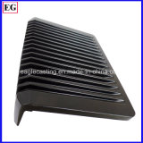 Das Aluminium Footboard-Ausgleich-Fahrzeug Druckguss-Teile