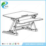 調節可能なJeoの高さは立場の机を坐らせる