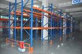 Sistema de aço durável aprovado do racking do armazenamento do ISO