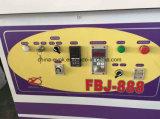 Machine manuelle de bordure foncée de PVC Straight&Curved en bois de main (FBJ-888-A) &#160 ;