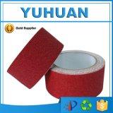 Cinta adhesiva del PVC del patín anti impermeable de la seguridad
