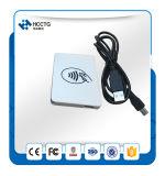 (HX8-22) Leitor de cartão magnético de microfone IC mini de 3,5 mm