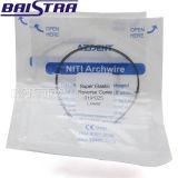 Collegare d'inversione ortodontico dentale dell'arco di Niti della curva di fabbricazione di Baistra