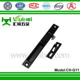 Finestra di scivolamento e serratura di portello in lega di zinco con ISO9001 (CH-G11)