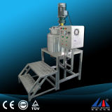 Guangzhou Fuluke Industrial High Shear Mixers Bakery Mixer