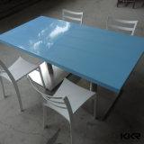 Таблица стола таблицы чая искусственная каменная обедая